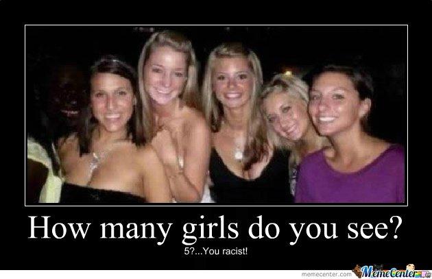 How Many Girls Do You See Memyselfandela