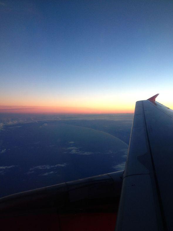 10 flight