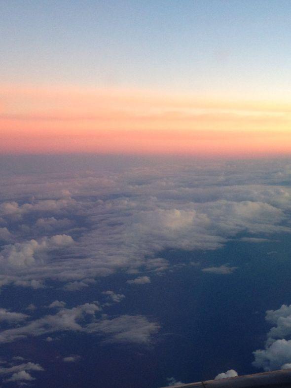 11 flight