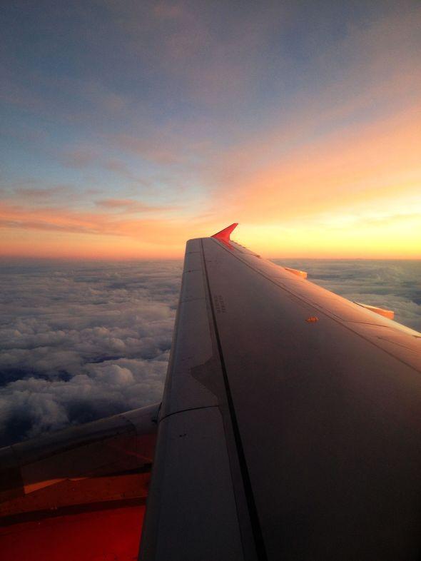 12 flight