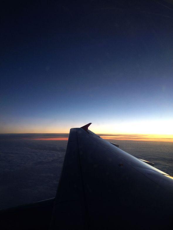 7 flight