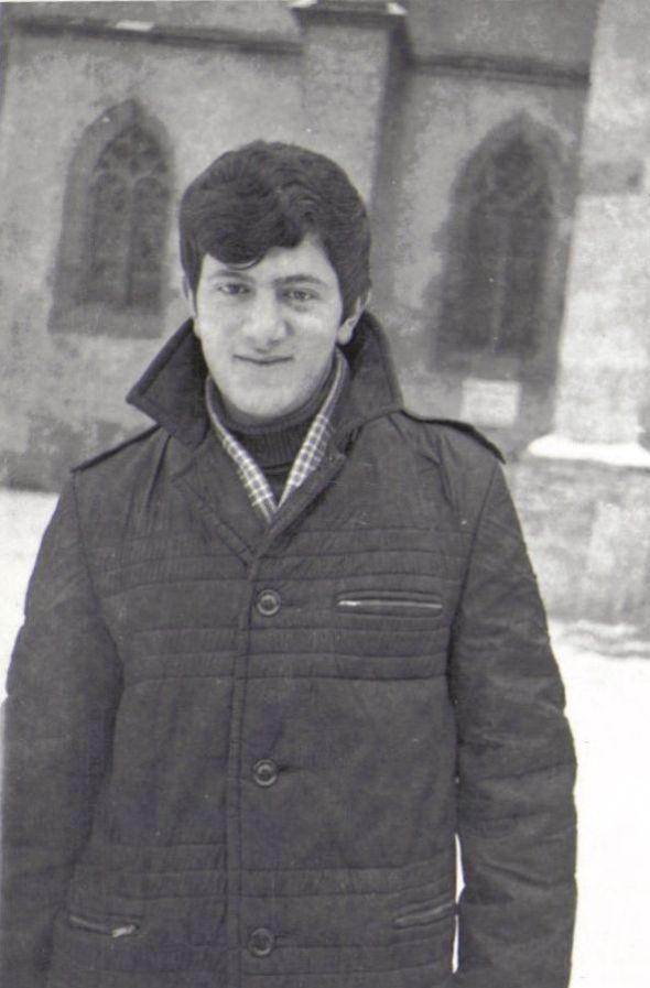 Ioan Galasiu