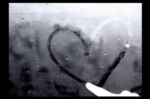 only-rain-love-glass
